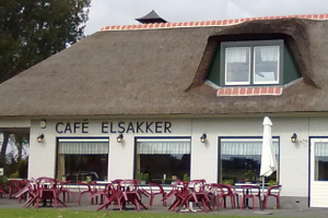 Cafe Restaurant Elsakker